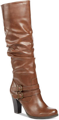 Style&Co. Style & Co Sana Boots, Women Shoes