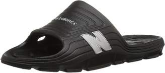 New Balance Men's Float Slide