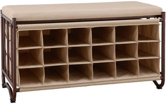 Neu Home Storage Neu Home Shoe Rack Bench