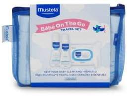 Mustela Bebe on the Go Travel Set