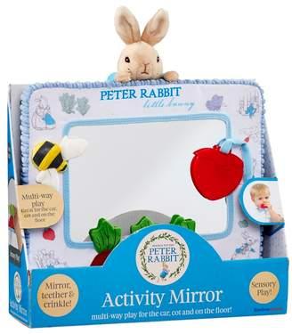 Beatrix Potter Peter Rabbit Developmental Mirror