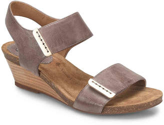 Sofft Verdi Wedge Sandal - Women's