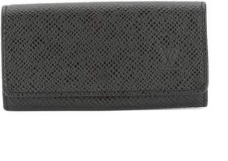 Louis Vuitton Ardoise Taiga Multicles 4-key Case (2848023)