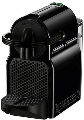 Nespresso by Delonghi Inissia Single-Serve Espresso Machine and Aeroccino Milk Frother Set