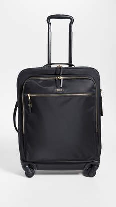 Tumi Tres Leger Continental Carry-On Suitcase