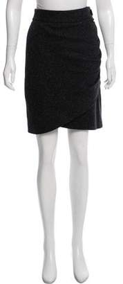 Robert Rodriguez Knee-Length Skirt w/ Tags