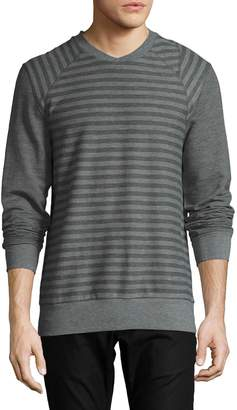 2xist Men's Terry Crewneck Sweatshirt