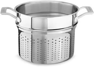 KitchenAid Tri-Ply Stainless Steel Pasta Insert, 8 qt.