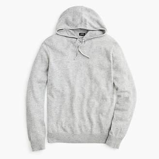 J.Crew Everyday cashmere hoodie