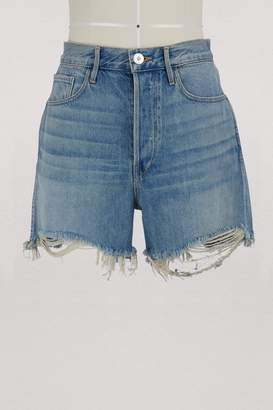 3x1 3 X 1 W4 Blake denim short