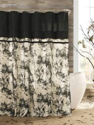 Kensie Rhea Shower Curtain