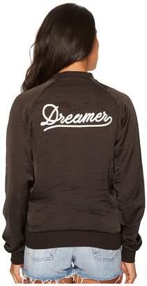 Spiritual Gangster Dreamer Women's Clothing