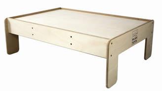 Plan Toys Large Scale Kid Rectangular Play Table