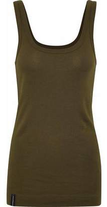 By Malene Birger Ribbed Cotton-Jersey Tank