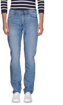 BLK DNM Denim trousers