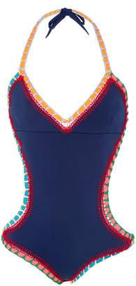 Kiini Tasmin One Piece Swimsuit