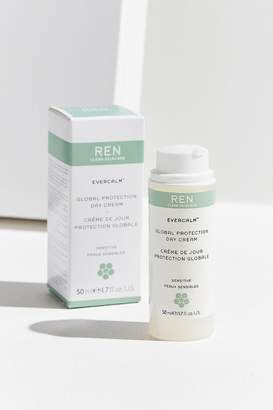 Ren Skincare EvercalmTM Global Protection Day Cream