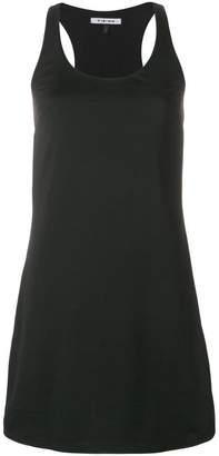 Fisico sleeveless mini dress