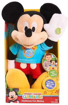Disney Disney's Mickey Mouse Clubhouse Fun Mickey Plush