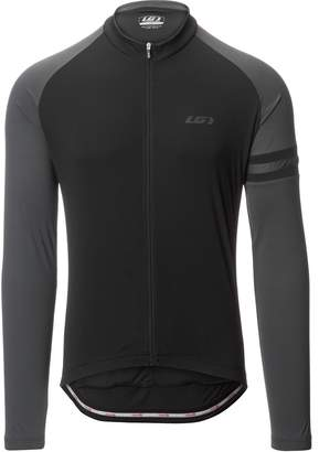 Louis Garneau Evans Classic Cycling Long-Sleeve Jersey - Men's