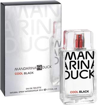 Mandarina Duck Men's Cool Black - 100ml