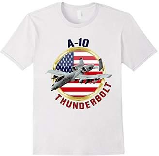 A-10 Thunderbolt Tshirt