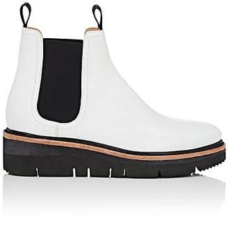 Rag & Bone Women's Taryn Leather Chelsea Boots - White