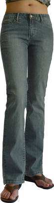 Keep In Touch/Sweetstreet Womens Color Denim Stretch Jeans Size: