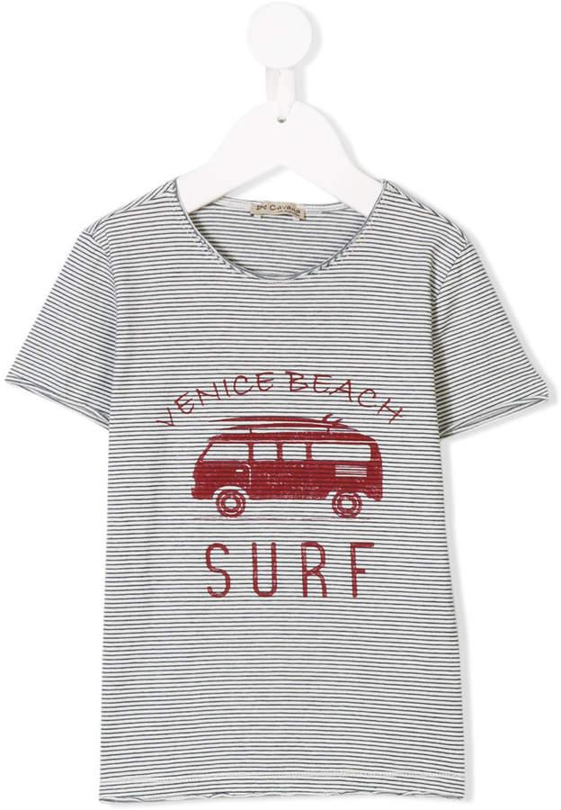 De Cavana Kids 'Venice Beach' T-Shirt