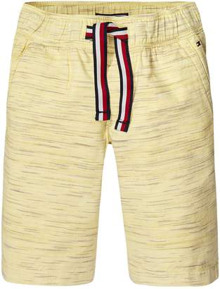 Tommy Hilfiger TH Kids Belted Beach Short