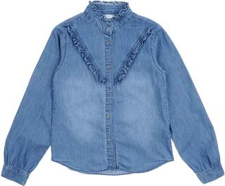 Name It Denim shirts - Item 42633269JF