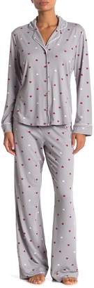 Shimera 2-Piece Pajama Set