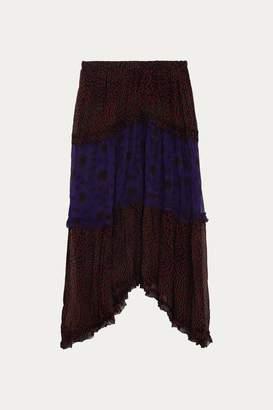 BA&SH Bash Gapi Skirt