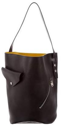 Celine Biker Bucket Bag