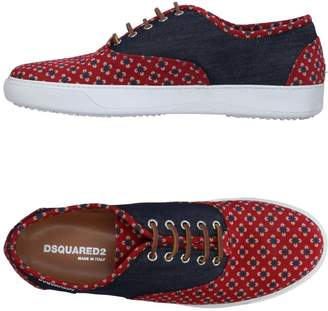 DSQUARED2 Low-tops & sneakers - Item 11319965EF