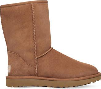 UGG Classic ll Short sheepskin boots