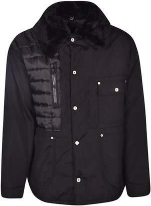 Maison Margiela Multi-pocket Jacket