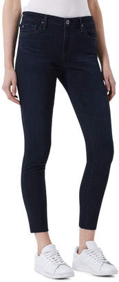 Adriano Goldschmied Prima - Mid Rise Slim Jeans