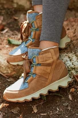 Soft Surroundings Sorel Kinetic Boots