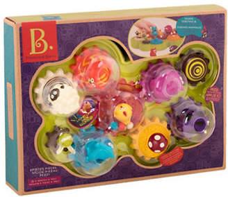 B. Mooosical Shape Sorter Toy