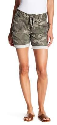 William Rast Utility Cargo Shorts