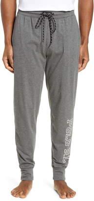 Polo Ralph Lauren Logo Knit Jogger Pants