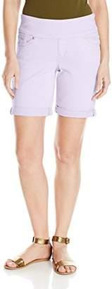 Jag Jeans Women's Jordan Short In Dolce Twill