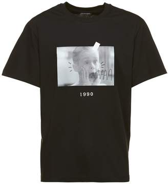 Throw Back Home Alone T-shirt