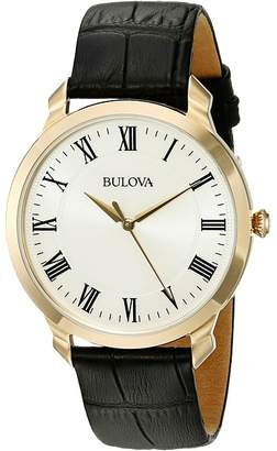 Bulova Classic - 97A123 Watches
