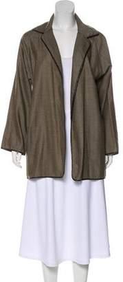 Shamask Wool Herringbone Jacket