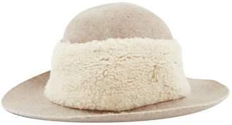 Muhlbauer Wool hat