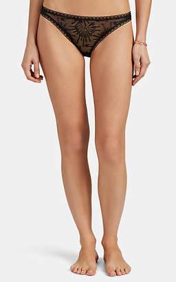 Eres Women's Surprise Lace Briefs - Black