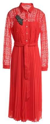 Marella 3/4 length dress