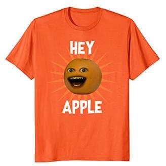 Annoying Hey Apple T-Shirt